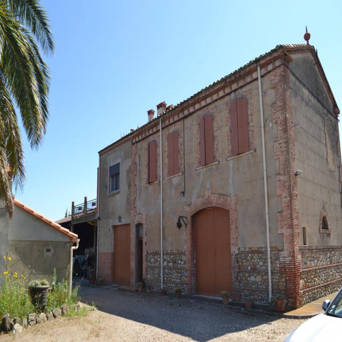 Offres de vente Mas Perpignan (66000)