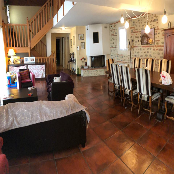 Offres de vente Maison Villeneuve-la-Rivière (66610)