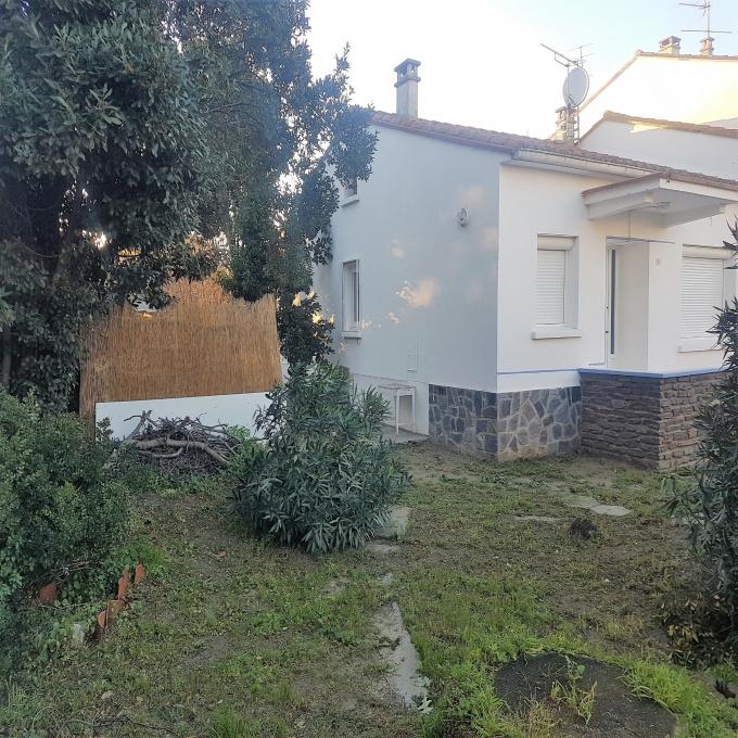Offres de vente Maison Villelongue de la salanqu (66410)