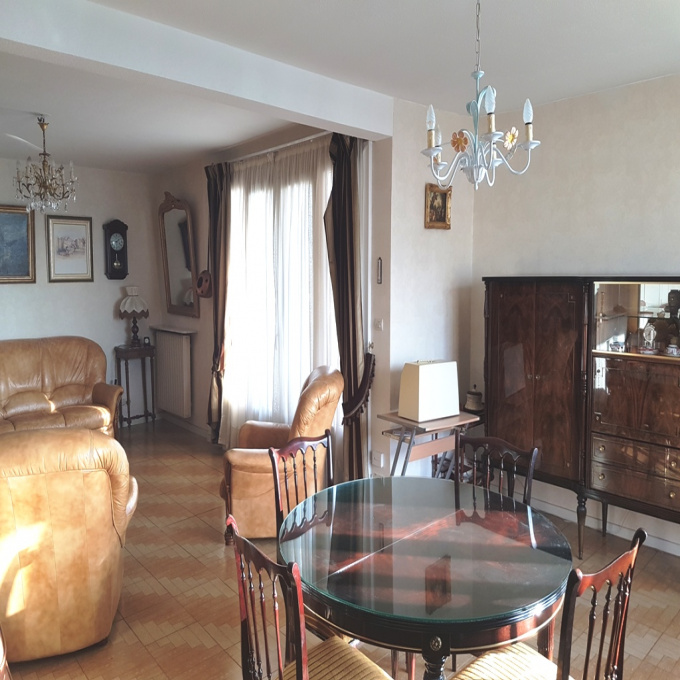 Offres de vente Appartement Perpignan (66100)