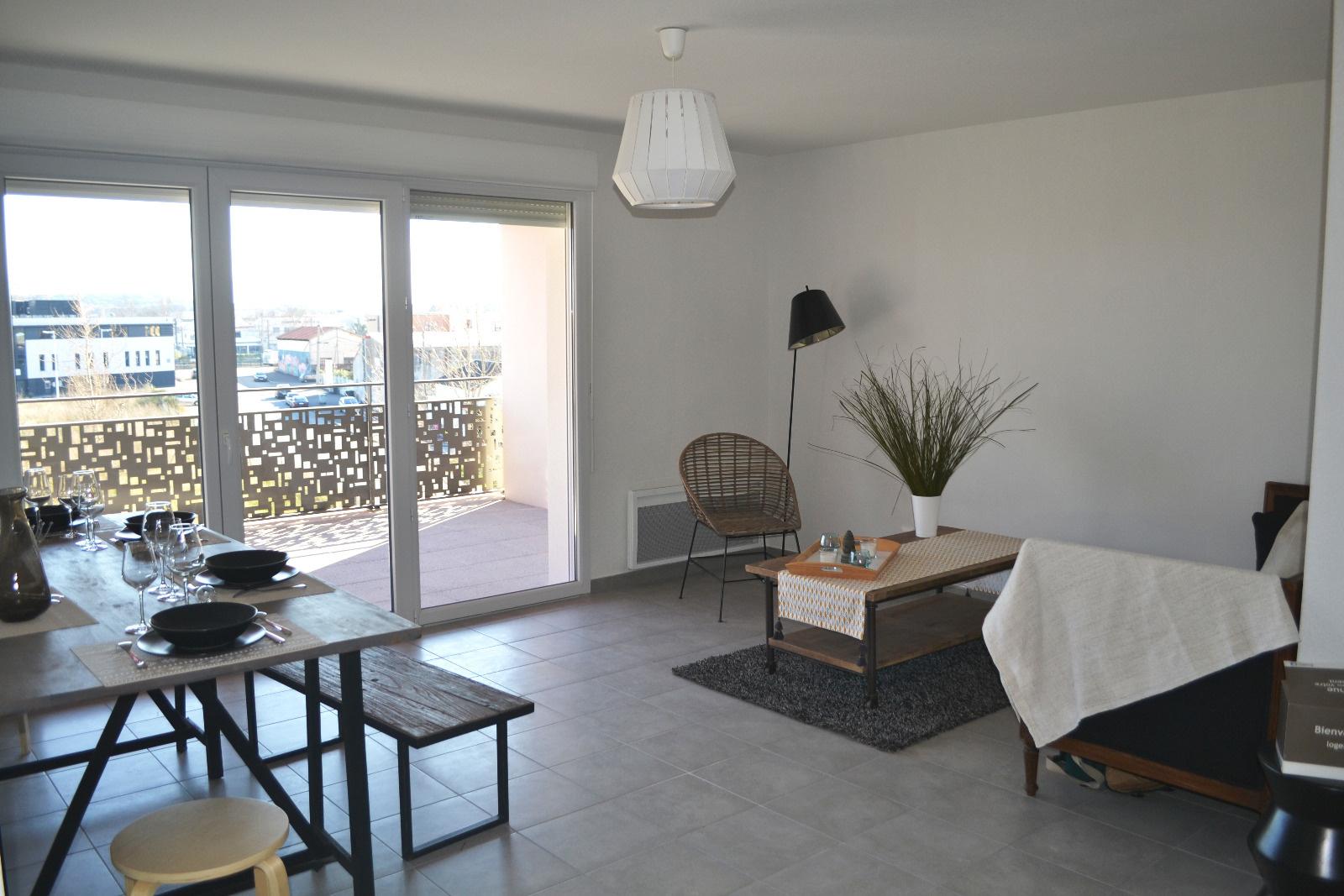 Programme neuf Appartement Perpignan (66000)