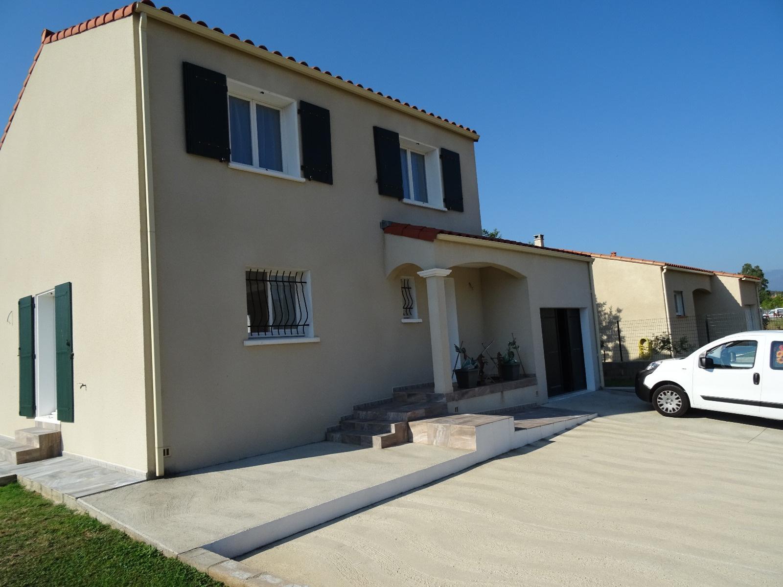 Offres de vente Maison Vinça (66320)