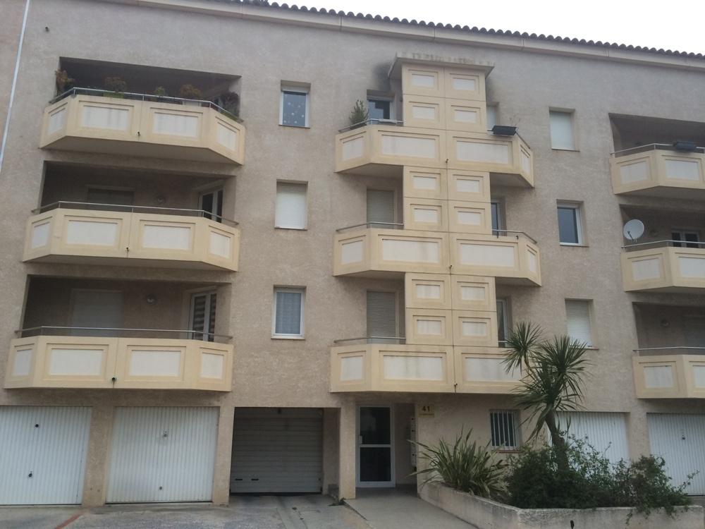 Vente perpignan jardins st jacques f2 de 54 m avec terrasse garage et 2 parkings - Jardin ville de quebec perpignan ...