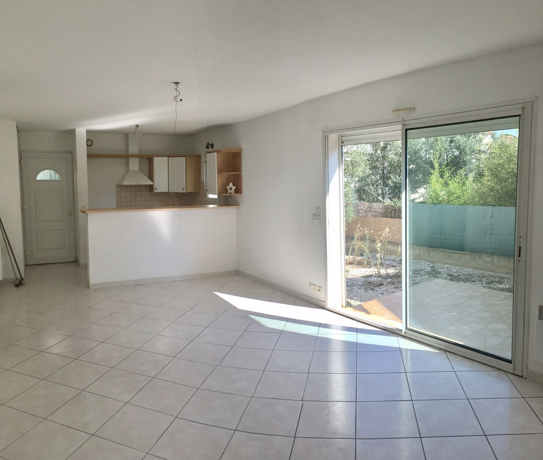 Vente appartement t3 rdc jardin perpignan sud for Vente appartement rdc