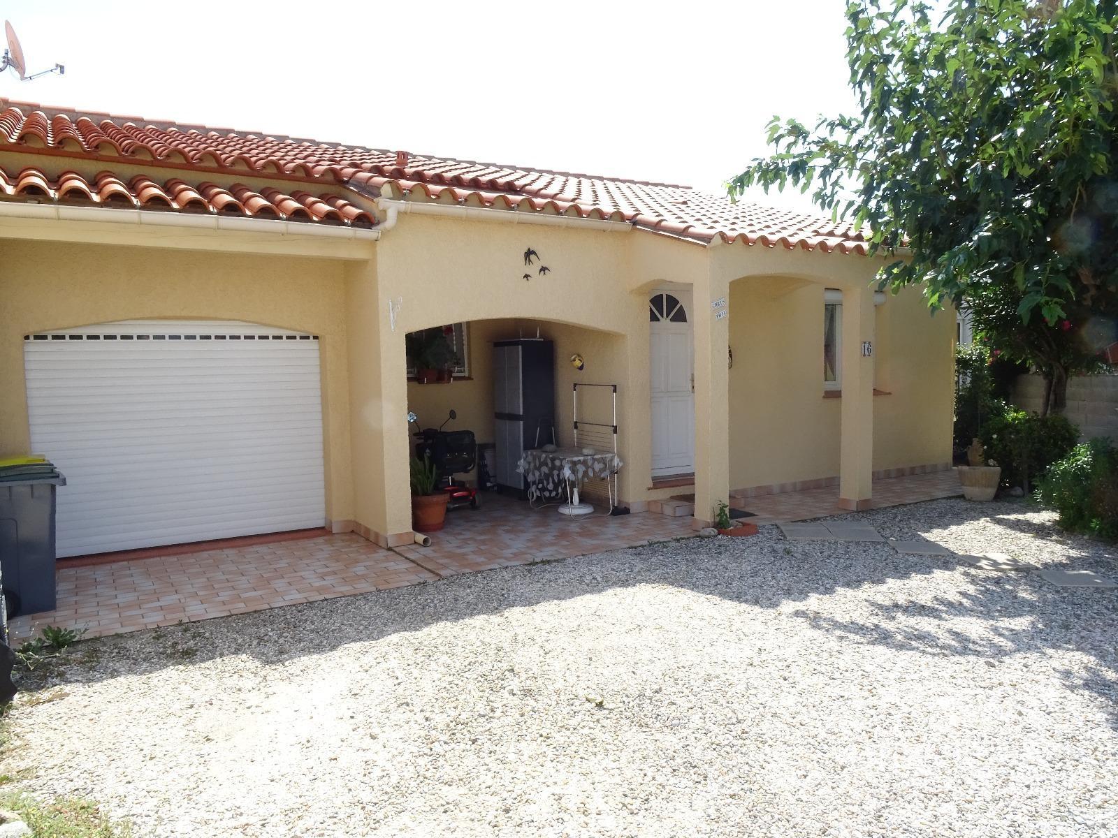 Offres de vente Maison Toulouges (66350)